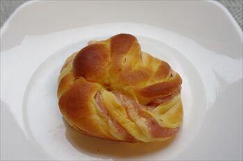 片倉町にあるパン屋「ル・ミトロン」のパン