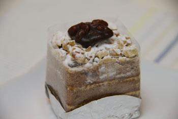 大倉山のケーキショップ「パティスリー・マ・ファボリット」のケーキ