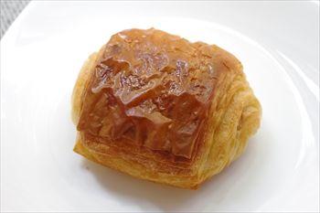 横浜みなとみらいにあるパン屋「横浜ロータス」のパン