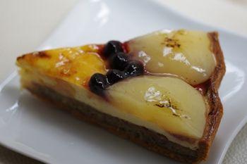 横浜にあるケーキショップ「キルフェボン」のケーキ