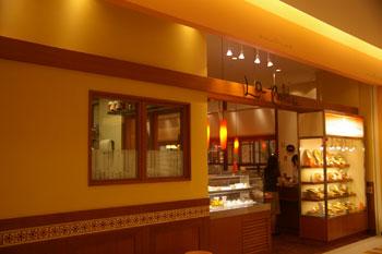 トレッサ横浜のリゾット専門店「ラ・コルタ トレッサ横浜店」
