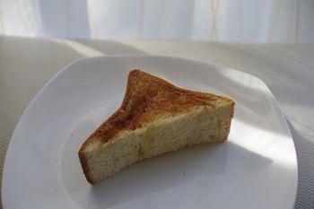 横浜山手にあるパン屋さん「TOAST」のパン
