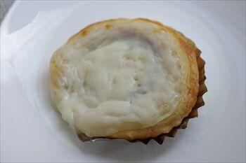 横浜市泉区にある「小麦畑の石窯食堂 Far niente」のパン