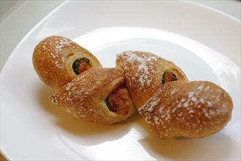 横浜阪東橋にあるパン屋「ラパン」のパン