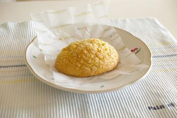 ららぽーと横浜のフォートナム・アンド・メイソンのパン3