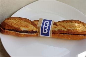 横浜元町にあるパン屋さん「ブラフベーカリー」のパン