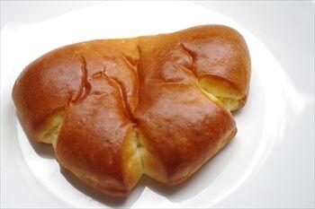 横浜馬車道にあるパン屋「フレッシュネスパン工房」のパン