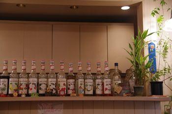 横浜白楽にあるカフェ「cafe doudou(カフェ ドゥドゥ)」の店内