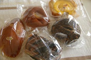 横浜大倉山のパン屋「TOTSZEN BAKER'S KITCHEN」のパン