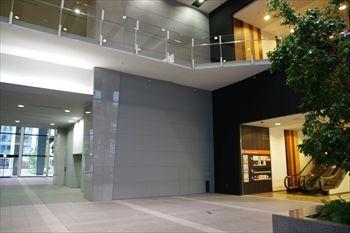 横浜みなとみらいにある「みなとみらいセンタービル」