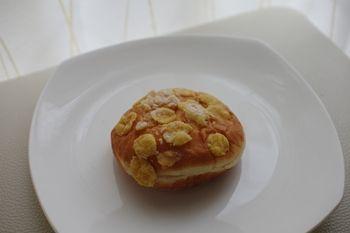 横浜桜木町にあるパン屋さん「キムラヤベーカリー」のパン