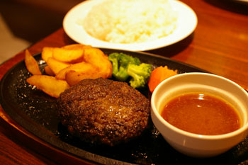 クイーンズスクエア横浜のニューヨークグランドキッチンのランチ