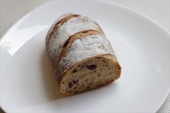 横浜大倉山にあるパン屋「トースティーショップ」のパン