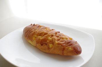 横浜そごうにあるおいしいパン屋「メゾンカイザー」のパン