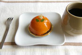 横浜鶴見のケーキショップ「パティスリー ラプラス」のケーキ
