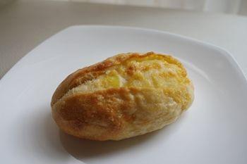 渋谷にあるパン屋さん「ドミニクサブロン」のパン