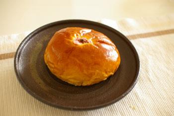 横浜本牧にあるパン屋「本牧館」のパン