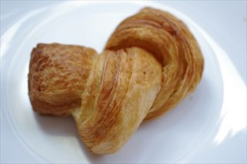 横浜みなとみらいにあるパン屋「ル・ミトロン」のパン