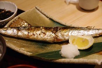新横浜にあるもつ鍋店「やまや」のランチ