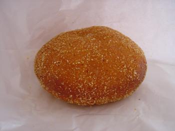 ヴィクトワールのおいしいパン1