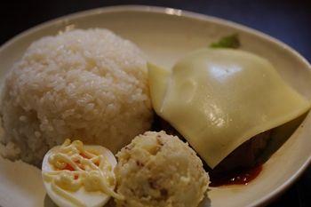 横浜関内にあるスープカレーのお店「キングキャンディ」のランチ
