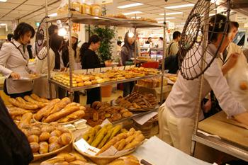横浜・神奈川グルメフェスティバルの足柄麦神 麦師
