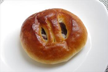 都立大学駅にあるパン屋「満寿屋商店」のパン