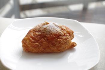 横浜東神奈川にあるパン屋さん「ブランジュ」のパン