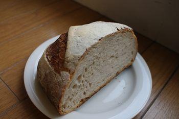 逗子にあるパン屋「パンヤコット(Panya Cotto)」のパン