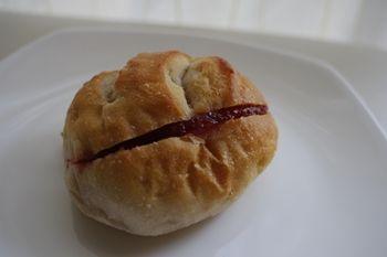 横浜北山田にあるパン屋さん「ブーランジェリー・ベック」のパン