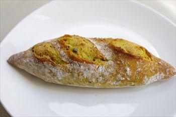 東京渋谷にあるパン屋「ゴントラン・シェリエ」のパン