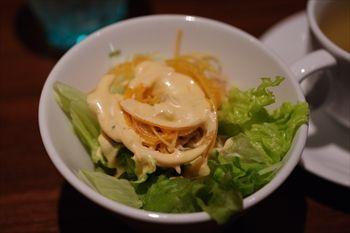 そごう横浜店にある洋食店「丸の内ディンドン」のランチ