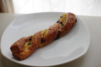 横浜日ノ出町にあるパン屋「Bakery Ruhetal」のパン