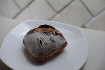 渋谷西武にあるパン屋「パンオトラディショネル」のパン