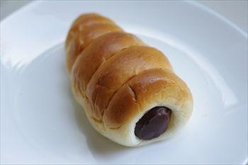 横浜黄金町にあるパン屋「パン工房 カメヤ」のパン