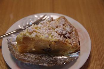 横浜元町にある「グラニースミス アップルパイ」のアップルパイ