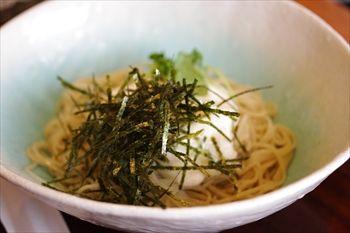 横浜妙蓮寺にある蕎麦屋「鴨屋 そば香」の蕎麦