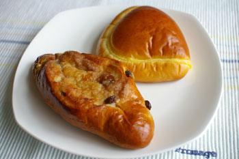 新横浜の高島屋フードメゾンにある「プルミエサンジェルマン」のパン