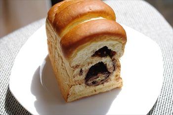 葉山にあるパン屋「ダブルサンドイッチファクトリー」のパン