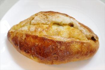 川崎新丸子にあるパン屋「ベルマティネ」のパン