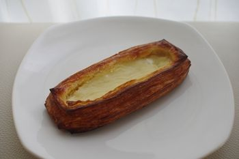 中目黒にあるパン屋さん「TRASPARENTE」のパン