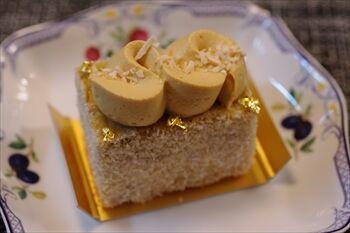 横浜にあるパウンドケーキ専門店「パブロフ」のケーキ