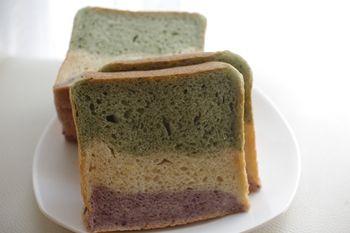 横浜日本大通りにあるパン屋さん「横浜ロータス」のパン