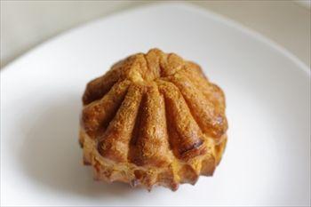 横浜西口にあるパン屋「ブリオッシュ ドーレ」のパン