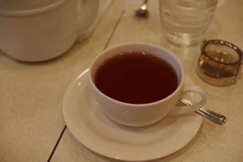 横浜元町の紅茶専門店「ラ・テイエール」の紅茶
