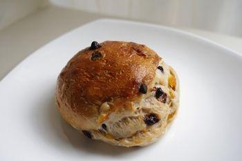 横須賀久里浜にあるパン屋さん「zacro」のパン