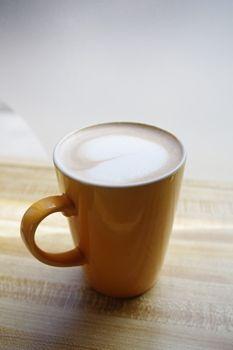 横浜関内にあるカフェ「BAD ASS COFFEE」のコーヒー