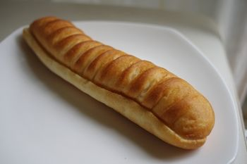 東京奥沢にあるパン屋「アルチザン・ブーランジェ・クピド」のパン