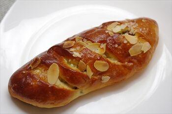 CIAL横浜にあるパン屋「トムキャットベーカリー」のパン