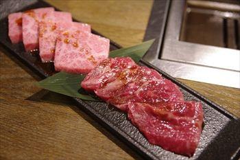 武蔵小杉にある焼肉店「USHIHACHI」のランチ